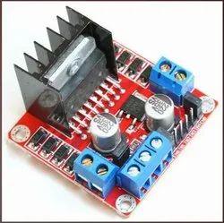 Motor Board Module