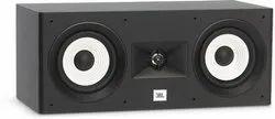Black 2.1 HOME THEATRE SPEAKER, Model Number: JBL A125c, Size: 469 X 220 X 190mm