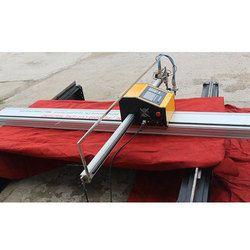 Portable Plasma Oxy-Fuel Cutting Machine