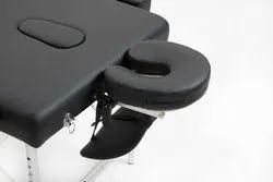 Portable Foldable aluminium commercial massage table