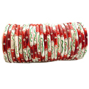 Bel Red Colour Kada Bangle