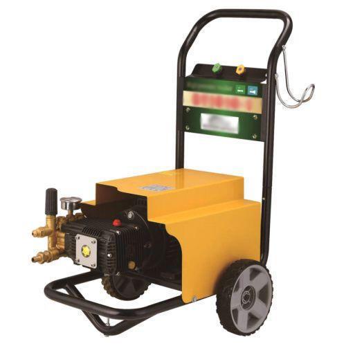 High Pressure Pumps CC-1810, Speed: 2800 RPM