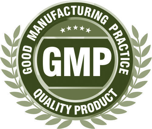 Good Manufectering Practice (Gmp) Certificate in Hub Town ...