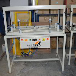 Cushion Packing Pressing Machine