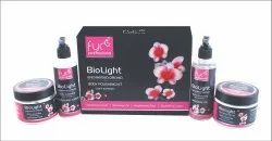 Fyc Professional Bio-Light Body Polishing Kit, Pack Size: 1 Kg