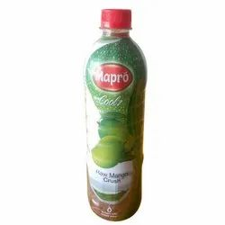 Mapro Raw Mango Crush Fruit Juice, Liquid, Packaging Size: 700 Ml
