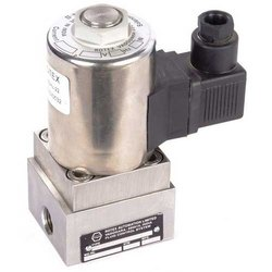 Rotex 2 Port Direct Acting Valve