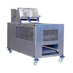 Semi Automatic Chapati Making Machine (Super Deluxe)
