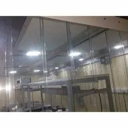 Ceiling SS Laminar Air Flow