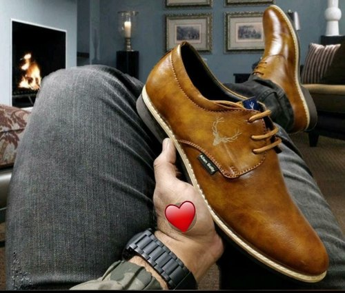 Men Allen Solly Formal Shoes