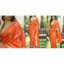 Ladies Fancy Casual Wear Saree