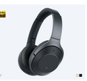 WH-1000XM2 Wireless Noise Cancelling Headphones