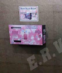 Sanitary Napkin Vending Dispensers