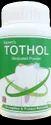 Tothol Tooth Powder