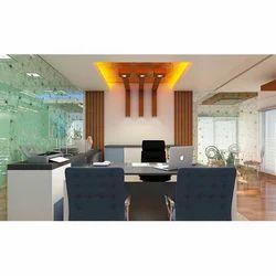 Office Interior Work