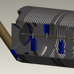 Project Based Reverse Engineering 3D Designing Service