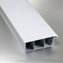 Poly Vinyl Chloride Rigid Profiles