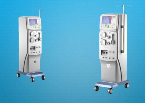 Nephrology Equipment - View Specifications & Details of