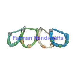 Bracelet Colored Smoking Pipes