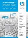 VDSpher PUR HPLC columns