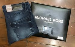 Casual Wear Button Michael Kors Mens Denim Jeans