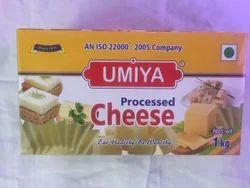 Umiya Processed Cheese