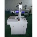 Fiber Laser Metal Marking Machine