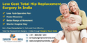 Total Hip Replacement Surgery In India