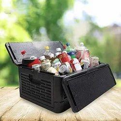 Portable Refrigerator Waterproof Storage Box