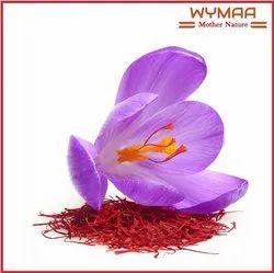 100% Kashmiri Organic Saffron