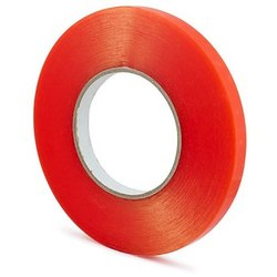 Dolphin Red Tacky Tape 6 mm x 25 m
