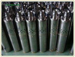MNRE 3 HP Solar Water Pump