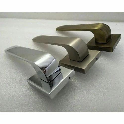Aluminium Office Door Handle