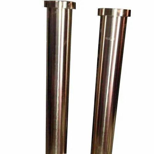 Gunmetal Toggle Pin