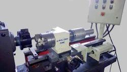Automatic Polygon Turning Machine