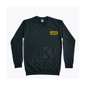 V Neck Corporate Sweatshirt
