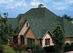 Hunter Green Roofing Shingle