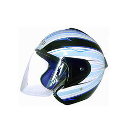 Helmet Color Coatings