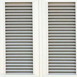 Double Window Shutter