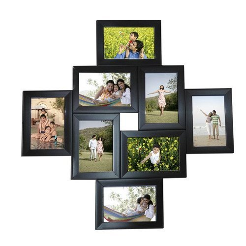 8 Photos 4x6 Collage Frame at Rs 1600 /piece | Collage Frame | ID ...