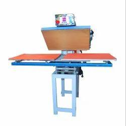 Jack Fang Heat Press Machines I T-Shirt Heat Transfer Machine