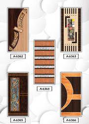 Metal Door Skins