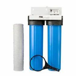 Microfiber Carbon Activated Ultraviolet System