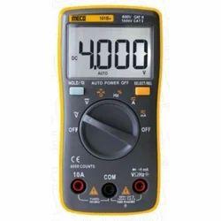 Digital Multimeter, Warranty: 1 Year