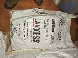 Lanxess Red Oxide colour
