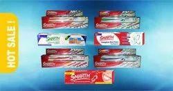 SMARTH Extra Whitening Toothpaste