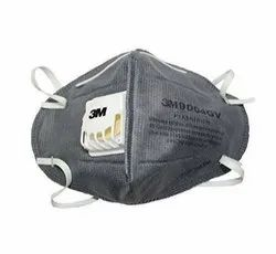 Cotton Anti-Pollution 3M Nose Mask, for Pharma Industry, Size: Large