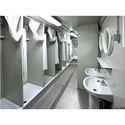 Portable Bathroom Cabin