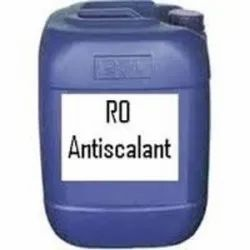 Low pH RO Antiscalant Chemical, Grade Standard: Technical Grade, Packaging Size: 25 Kg