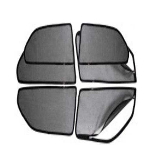 Bulk Order Only Car Side Window Sunshade With Zip